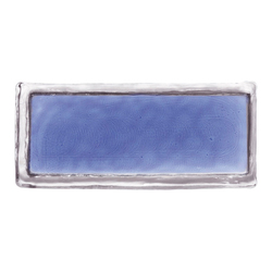 Vetroattivo Gamma | heavens blue | Decorative glass | Poesia