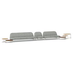 Archipelago | Lounge sofas | Tecno