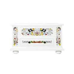 altdeutsche Chest | Sideboards | moooi