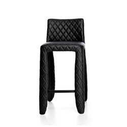 monster barstool low | Barhocker | moooi