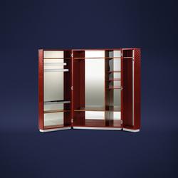 Condotti Trunk wardrobe | Cabinets | Flou