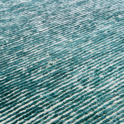 Jaybee solid tropical green | Rugs | Miinu