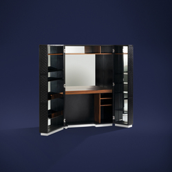 Condotti Trunk desk | Cabinets | Flou