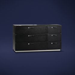 Condotti Drawer chest | Sideboards | Flou