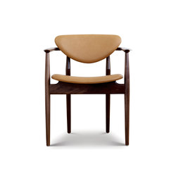 109 Chair | Sillas | House of Finn Juhl - Onecollection