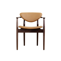 109 Chair | Restaurant chairs | onecollection