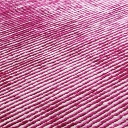 Jaybee solid fuchsia purple | Rugs / Designer rugs | Miinu