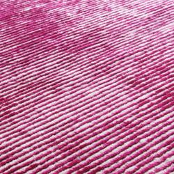 Jaybee solid fuchsia purple | Formatteppiche | Miinu