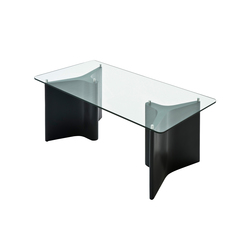 Tee | Lounge tables | Segis