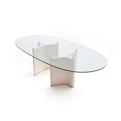 Tee | Coffee tables | Segis