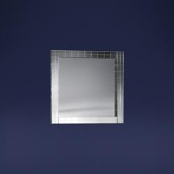 Condotti Wall mirror | Mirrors | Flou