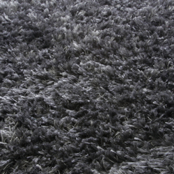 Plush Flat anthracite | Rugs / Designer rugs | Miinu