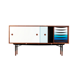 Sideboard | Caissons | onecollection