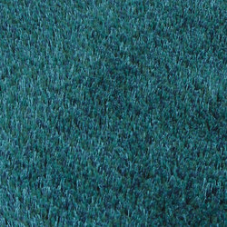 Roots 25 greenish blue | Rugs | Miinu