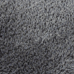 Roots 25 charcoal gray | Rugs / Designer rugs | Miinu