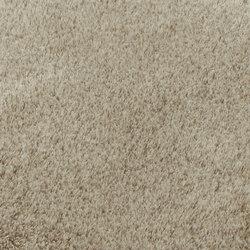 Tribes squared 34 beige brown | Formatteppiche | Miinu
