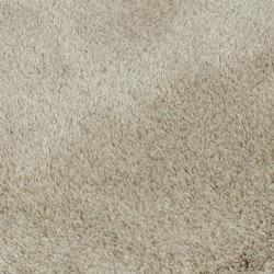 Tribes squared 25 beige brown | Formatteppiche / Designerteppiche | Miinu