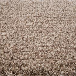 Tribes squared 16 beige brown | Formatteppiche / Designerteppiche | Miinu