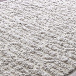 Zigzag moon rock | Rugs | Miinu