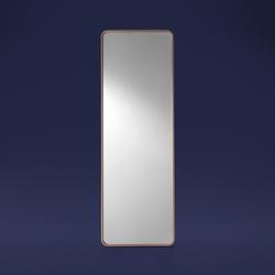 Ermes Mirror | Mirrors | Flou