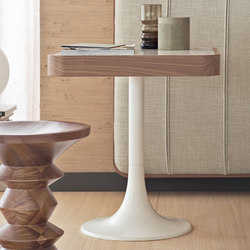 Ermes Coffee table | Side tables | Flou