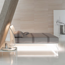 Essentia Bett | Doppelbetten | Flou