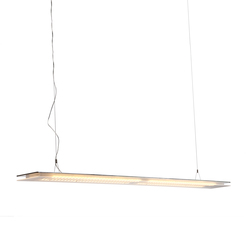 1229 Pendelleuchte | Pendant strip lights | Ayal Rosin