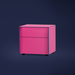 Juta Bedside table | Night stands | Flou