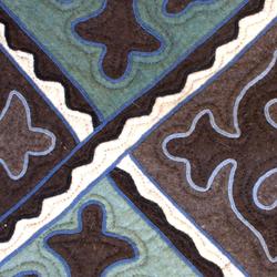 Chai | Formatteppiche / Designerteppiche | karpet