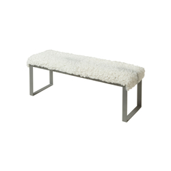 Kroll bench | Upholstered benches | Olby Design