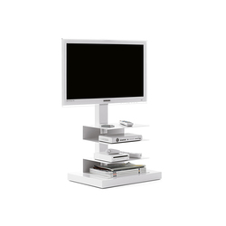 Ptolomeo TV light | Multimedia stands | Opinion Ciatti