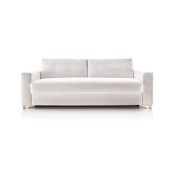 Prince 2700 Sofá-cama | Sofás-cama | Vibieffe