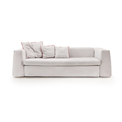 George 3000 Bedsofa | Sofa beds | Vibieffe