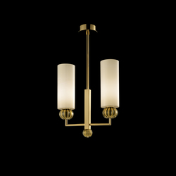 Gallia | Suspended lights | Barovier&Toso