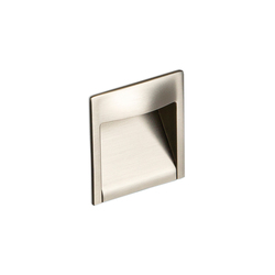 Wave | Cabinet recessed handles | VIEFE®