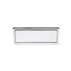 Raso | Cabinet recessed handles | VIEFE®