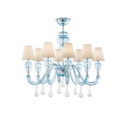 Ran Round | Lámparas de techo | Barovier&Toso