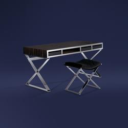 Montenapoleone Schreibtisch | Schreibtische | Flou