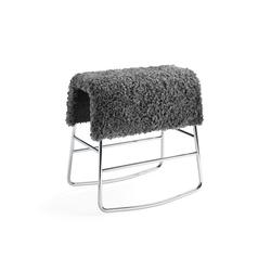 Plint bench | Sgabelli imbottiti | Materia