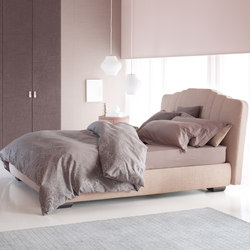 Opera Bed | Double beds | Flou