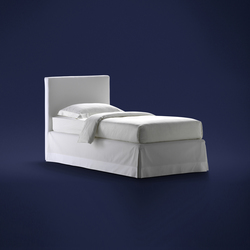 Plaza Single | Single beds | Flou