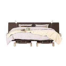 swissbed ambiente | Double beds | Swissflex