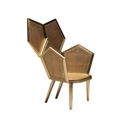 Lui 5 Armchair | Lounge chairs | F.LLi BOFFI