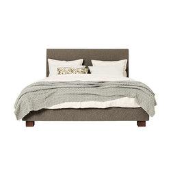 swissbed silhouette | Double beds | Swissflex