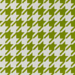 Jacquards Pied de Poule Amande | Outdoor upholstery fabrics | Sunbrella