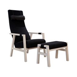 Jako High armchair | Fauteuils | Olby Design