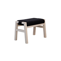 Jako High footrest | Poufs | Olby Design