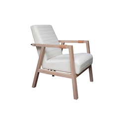 Jako Low | Lounge chairs | Olby Design