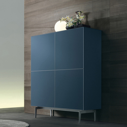 Eileen square | Sideboards / Kommoden | Rimadesio