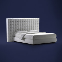 Sanya Bed | Double beds | Flou